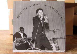 l'orchestre national de mauritanie, revisted