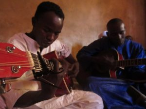 Niger Guitars Pt. 2