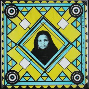 Tuareg Drone