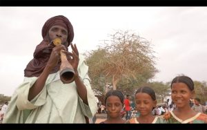 Sultans of Swing – Algaita from Agadez