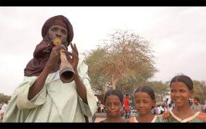 Sultans of Swing – Algaita from Agadez