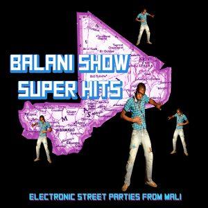 balani show takeover