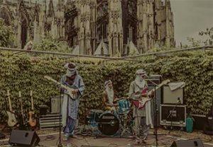 Mdou Fall Tour 2014