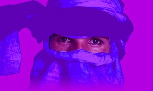Mdou Moctar Fall Tour 2015