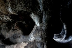 the caves of missirikoro