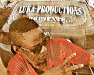 Luka Productions studio work