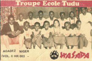 Troupe Ecole Tudu