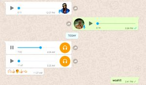 Takamba WhatsApp on March 28th, 2018