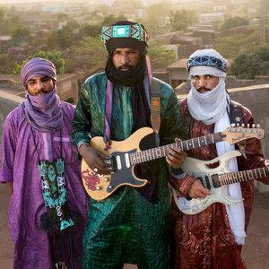 Tuareg music from Kidal, Mali