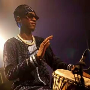 Hip Hop and electronic music from Bamako Mali