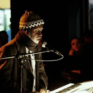 Mamman Sani, pioneer of avant garde electronic Niger