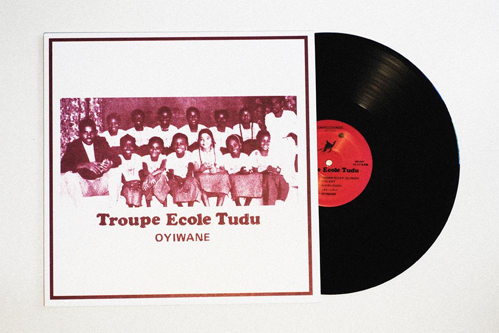 Troupe École Tudu