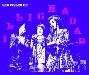 Les Filles de Illighadad Tour Dates 2018