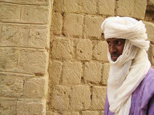 Tallawit Timbouctou – Hali Diallo