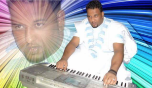 Ahmedou Ahmed Lowla, Mauritanian Synth & the Internet
