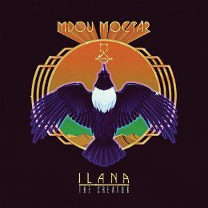 Mdou Moctar – Ilana: The Creator